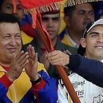 Chavez-Pastor-Maldonado