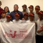 beisbolistas del Futuro