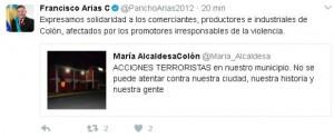 Tuit Arias