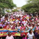 22 05 2017 EM Marcha por la Paz del Poder FemenIno Socialista (24)