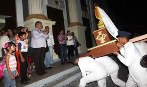16 11 2017 EM Encendido de la Navidad en el Parlamento y visita de la Santa Patrona N,S del  Rosario (16)